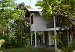 Location vacances Peradeniya - Hillside Relax Villa-1
