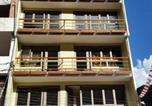 Hôtel Aguas Calientes - Inka Tower Machupicchu Hotel-2