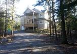 Location vacances Orford - Chalet Magog-1