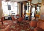 Hôtel Weston-Super-Mare - Seaward Hotel-1