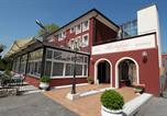 Hôtel Campodarsego - Residence Bertolini-4