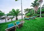 Hôtel Gisenyi - Paradis Malahide-4