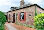 Location vacances Lockerbie - Buccleuch Cottage-3