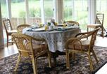 Hôtel Otonabee-South Monaghan - Liftlock Bed and Breakfast-2