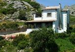 Location vacances Campillos - El Chorro Villas-1