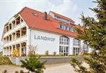 Location vacances Usedom - Landhof Usedom App. 206-3