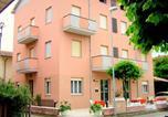 Hôtel Santarcangelo di Romagna - Hotel Ivette-1