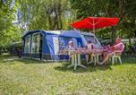 Camping avec Chèques vacances Meyrueis - Camping Sites et Paysages Les 2 Vallées-3
