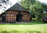 Location vacances Friedrichskoog - Ferienkate am Deich-4
