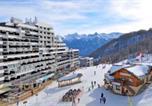 Location vacances  Hautes-Alpes - Les Residences de Puy 1600-1