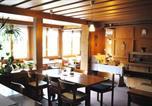 Hôtel Lenk im Simmental - Hotel Garni Alpina-1
