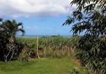 Location vacances Sainte Rose - Villa Pointe Caraïbes-4