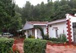 Villages vacances Ooty - Mystique Ville Resort-4