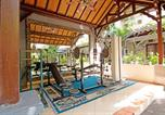 Hôtel Kuta - Zen Rooms Paradise Legian Hotel-2