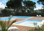 Location vacances Saint-Palais-sur-Mer - Apartment Proximité &quote;Chemin Des Douaniers Et Piste Cyclable&quote;-4