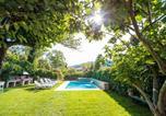 Location vacances Mercatello sul Metauro - Casa Eleonora-3