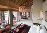 Location vacances Gaborone - Jamala Madikwe-3