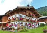 Location vacances Leogang - Holiday home Sylvia-1