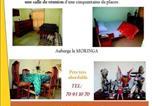 Hôtel Ouagadougou - Centre d'Hébergement et de Conférence le Moringa-3