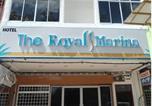 Hôtel Phiman - The Royal Marina Hotel-3