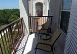Location vacances Orlando - Breakview Driveapartment 3-2