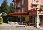 Hôtel Cortina d'Ampezzo - Concordia Parc Hotel-2