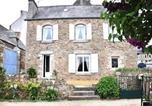 Location vacances Louannec - House Louannec - 5 pers, 70 m2, 4/3-4