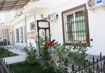 Hôtel Tashkent - Provence Hotel-3