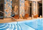 Hôtel Rawa Mazowiecka - Hotel Afrodyta Business & Spa-2