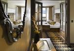 Hôtel 4 étoiles Annecy - Auberge Du Père Bise - Jean Sulpice-2