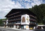 Hôtel Uttendorf - Sportclub Thuiner-3