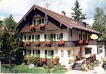 Location vacances Lenggries - Hotel Landhaus Iris-2