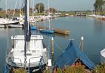 Camping Alkmaar - Bungalow Wadzicht-1