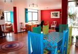 Location vacances Mexico - Apartamento Condesa 533-2
