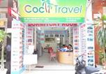 Location vacances Hô-Chi-Minh-Ville - Sunrise Backpackers-1