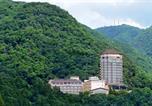 Hôtel Aizuwakamatsu - Onyado Toho-2