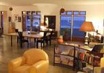 Hôtel Mindelo - Hotel Residencial Goa-4