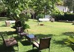 Villages vacances Isola delle Femmine - Villa Anastasia-2