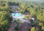 Villages vacances Castelmoron-sur-Lot - Camping l'Evasion-2