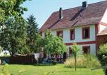 Location vacances Bodenfelde - Holiday Home Mündener 01-3