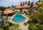 Location vacances Bo Phut - 3 Bedroom Villa - Bangrak (Pgv5)-4