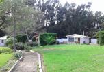 Location vacances Illapel - Cabañas Del Sol Pichidangui-1