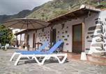 Location vacances Agulo - Casa Rural Los Chicos Hermigua-4