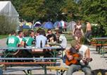 Hôtel Schleissheim - The Tent - Youth Only!-3