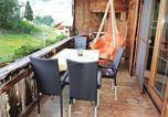Location vacances Strassen - Studio Apartment in Kartitsch-3