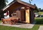 Camping  Acceptant les animaux Autriche - Camp Mondseeland-4