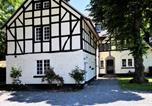 Location vacances Vielsalm - Holiday home Les Chasseurs Ardennais 1-1