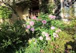 Hôtel Orthez - Les Jardins de Nigelle-3