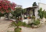 Location vacances Buseto Palizzolo - Casa Fattoria-2