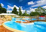 Camping  Acceptant les animaux Fouesnant - Camping Moulin De Cantizac-2